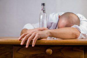 Alkohol schädlich Muskelaufbau