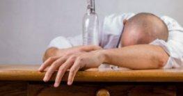 Alkohol und Muskelabbau