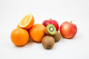 Vitamine, Mineralstoffe, Spurenelemente