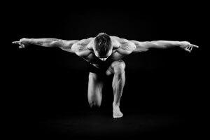 Muskelaufbau mit Whey Protein