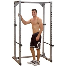 Body-Solid Powerline PPR200X Power Rack mit Klimmzugstange -