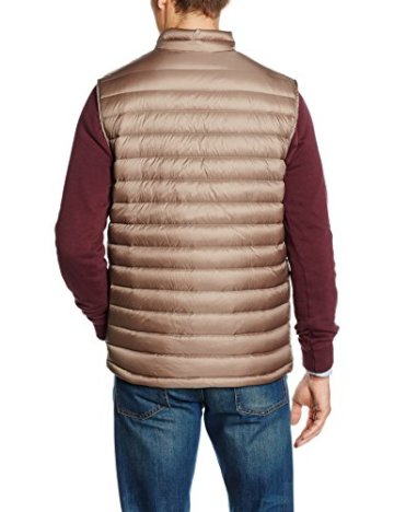【ᐅᐅ】Tommy Hilfiger Herren Weste Packable LW Down Vest .