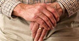 Hantelbank für Senioren