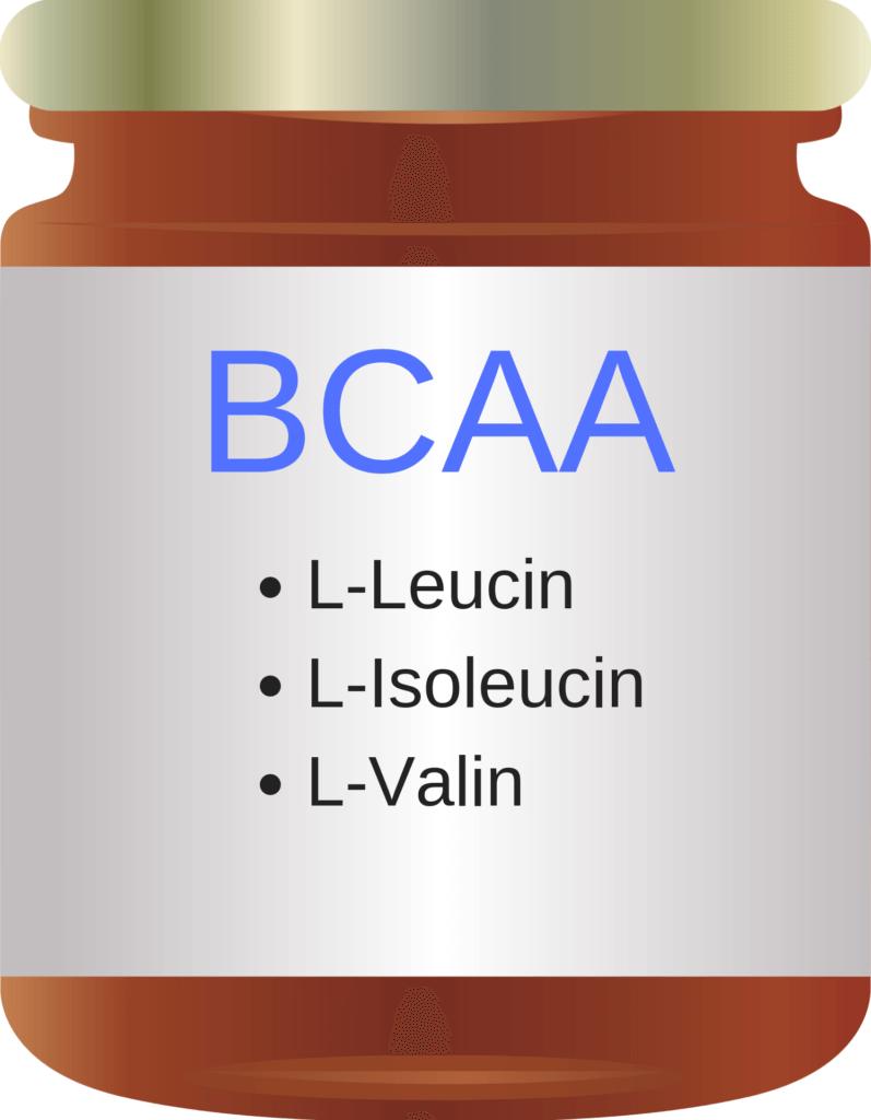 Welches BCAA Pulver