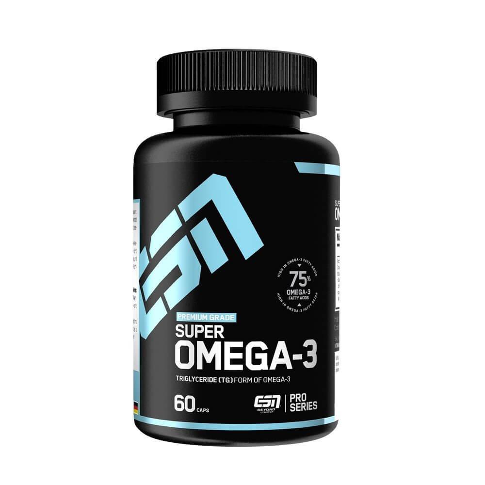 Omega 3 Bodybuilding