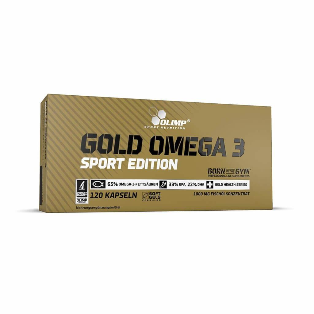 Welche Omega 3 Kapseln kaufen