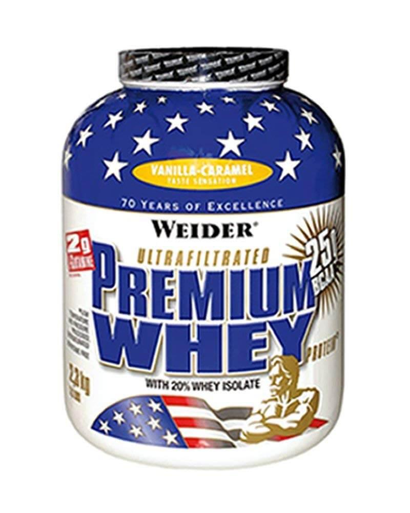 Welches Proteinpulver schmeckt am besten