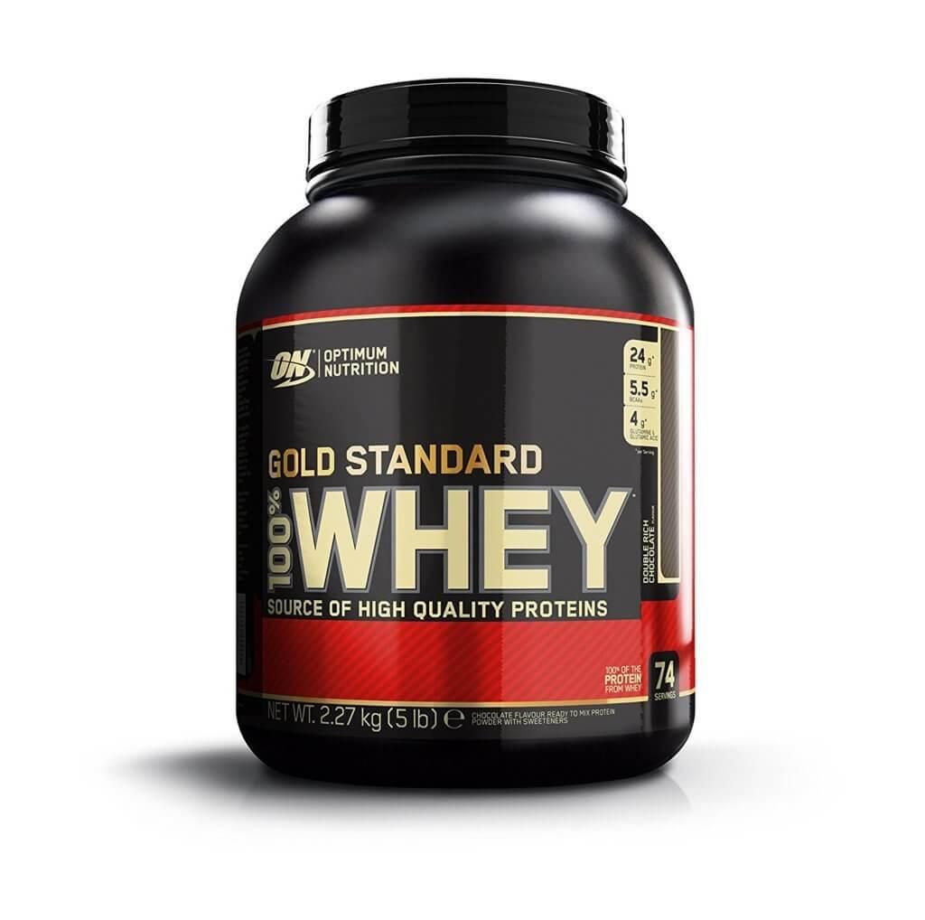 Welches Whey Protein Pulver ist das beste