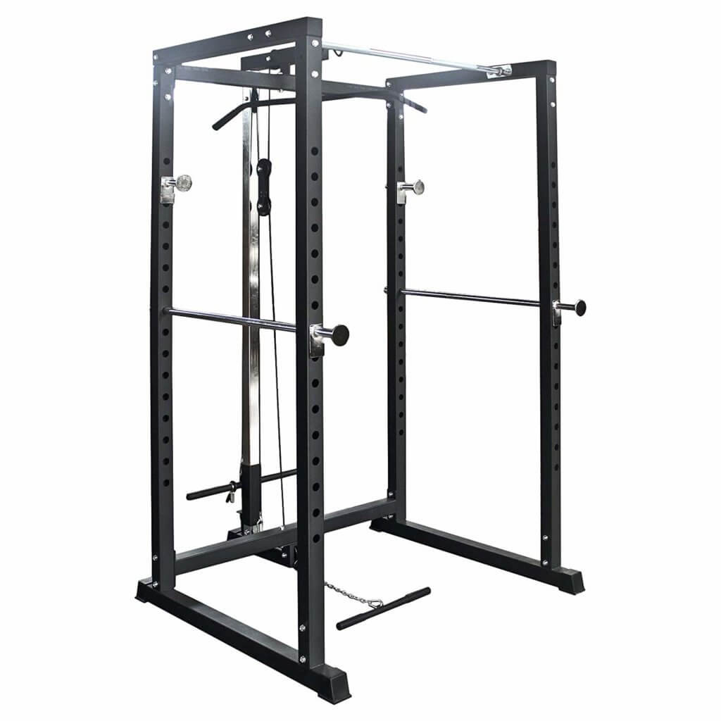 Power Rack Latzüge